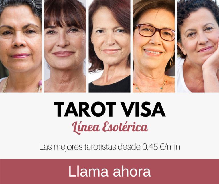 tarot visa económica