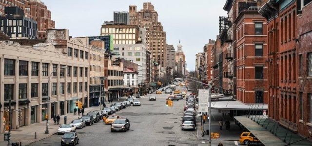Tarotistas españolas en el Bronx, New York