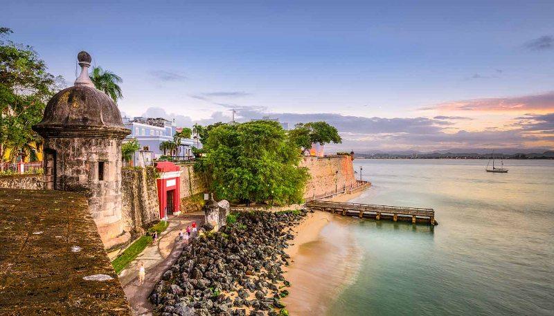 Videntes buenas en Puerto Rico