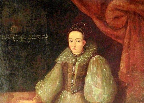 Elizabeth Bathory condesa sangrienta