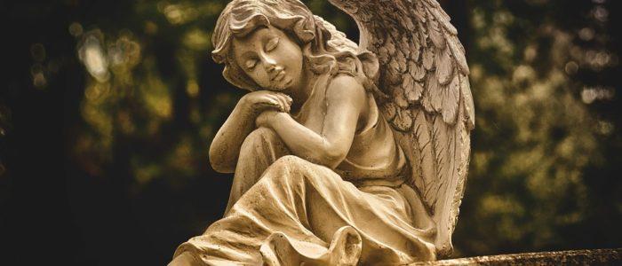 ¿Cómo contactar a tu ángel de la guarda?