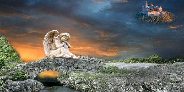Señales de tu ángel de la guarda