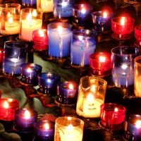Velas: significados según su color y usos en rituales