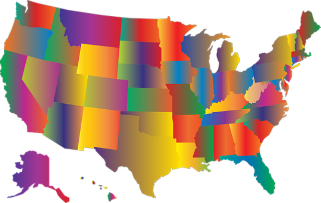 Videntes en Estados Unidos