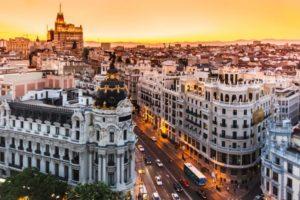 Videntes buenas en Madrid