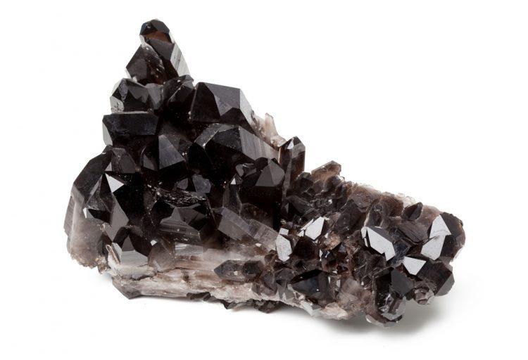 Cuarzo Negro