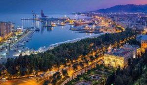 Videntes en Málaga
