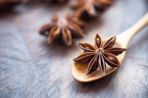 Anís estrellado: un ingrediente purificador