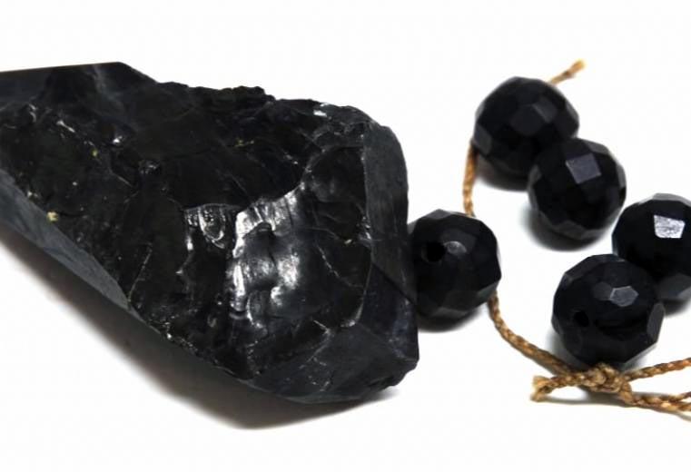 propiedades del azabache