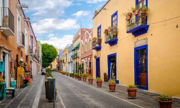 Videntes en Puebla de Zaragoza