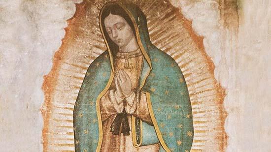 maria de guadalupe