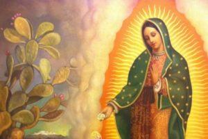 Misterios de la Virgen de Guadalupe