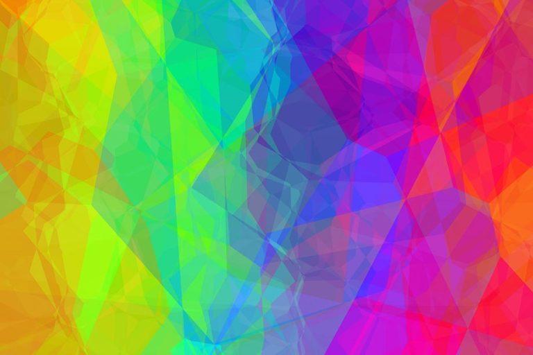 significado esotérico de los colores