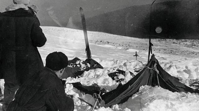 investigaciones Montes Urales