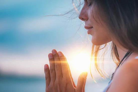 meditación en metafísica