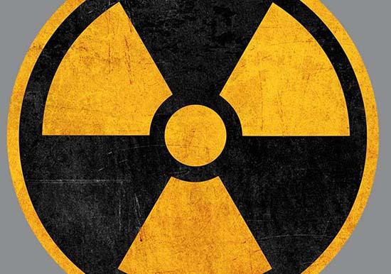 radiación caso dyatlov
