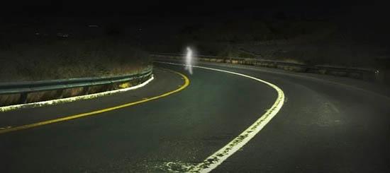 carreteras embrujadas del mundo