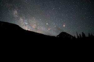 La fuerza hipotética del flujo oscuro: un misterio sin resolver