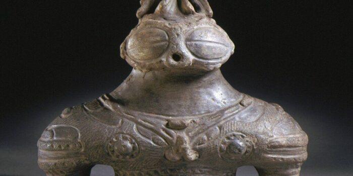 Los Dogu japoneses, ¿dioses o astronautas antiguos?