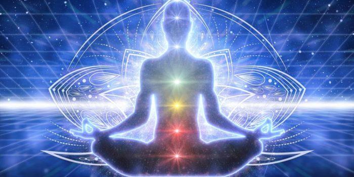 Los 7 derechos etéreos según cada chakra